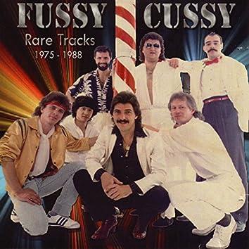 Rare Tracks 1975-1988