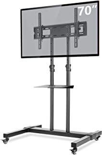 Amazon Com Monitor Floor Stand
