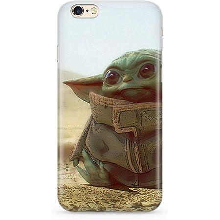 Coque Iphone 6 / 6s Star Wars Yoda DJ Case Yoda DJ REF12641 ...