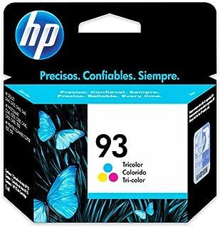 Cartucho93 C9361Wb 5Ml, HP, 2303267, Color