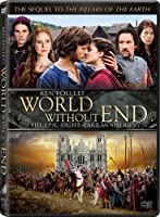 World Without End [DVD] [Import]