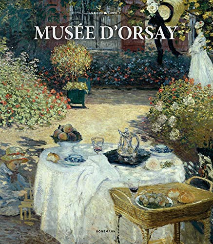 Musee d'Orsay (Museum Collections)