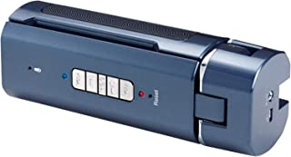 Genius Transbar Speaker for Mobile Phones - Blue