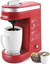 Best mini 1 cup coffee maker Reviews