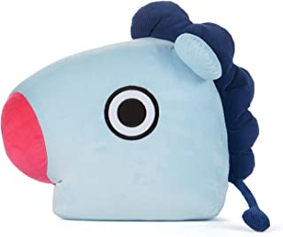 BT21 Official Merchandise by Line Friends - MANG Decorative Throw Pillows Cushion, 11 Inch