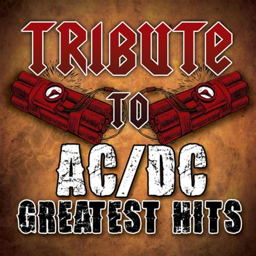 AC/DC Greatest Hits Tribute