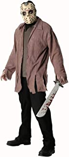 jason voorhees costume adults