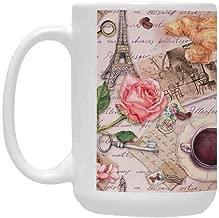 Best eiffel tower shaped mug Reviews
