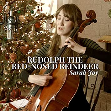 Rudolph the Red-Nosed Reindeer (For Cello and Voice)