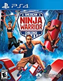 American Ninja Warrior for PlayStation 4 [USA]