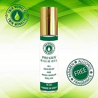 Best chinese menthol inhaler Reviews