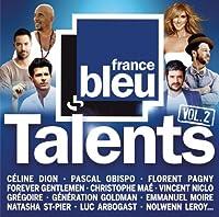 Vol. 2-Talents France Bleu