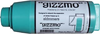 Gizzmo 4101 Regular Original Above Ground and In-Ground Swimming Pool Skimmers