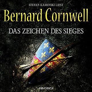 Das Zeichen des Sieges                   Autor:                                                                                                                                 Bernard Cornwell                               Sprecher:                                                                                                                                 Stefan Kaminski                      Spieldauer: 6 Std. und 45 Min.     42 Bewertungen     Gesamt 4,2
