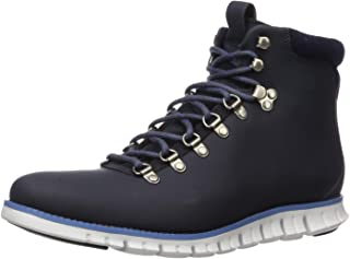Men's Zerogrand Hiker Wr Ii Hiking Boot