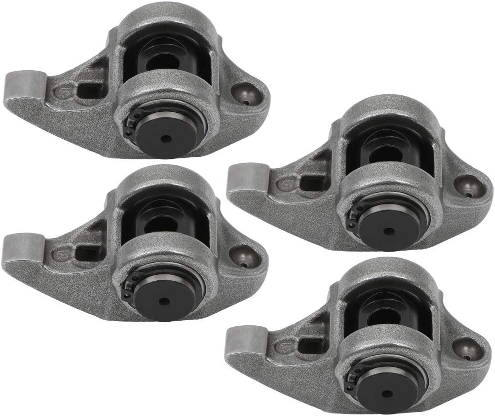 ECCPP Rocker Arms 10214664 Manufacturer OFFicial shop Fit Max 62% OFF 2002-2018 Cadil for 1999-2000