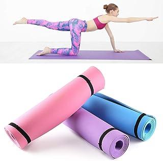 Chstarina Porta Tappetino Yoga Mat Strap