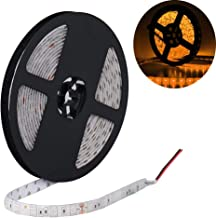 Elec tech LED Strip LED Light Strip Waterproof 5m (300m) 300led 5050 Flexible Strip Lighting, LED Strip Lights, for Home Cooking, Christmas, Indoor