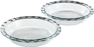 Pyrex Easy Grab 9.5in/24cm Pie Plate VP