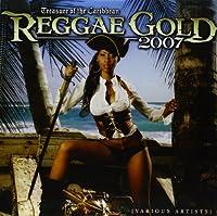 Reggae Gold 2007 [12 inch Analog]