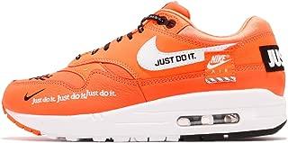 Nike WMNS Air Max 1 LX for Woman 917691 800 SZ 12 Orange