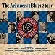 The Aristocrat Blues Story [Import]