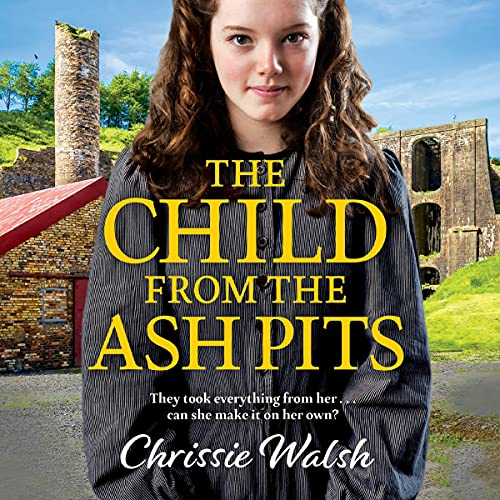The Child from the Ash Pits cover art