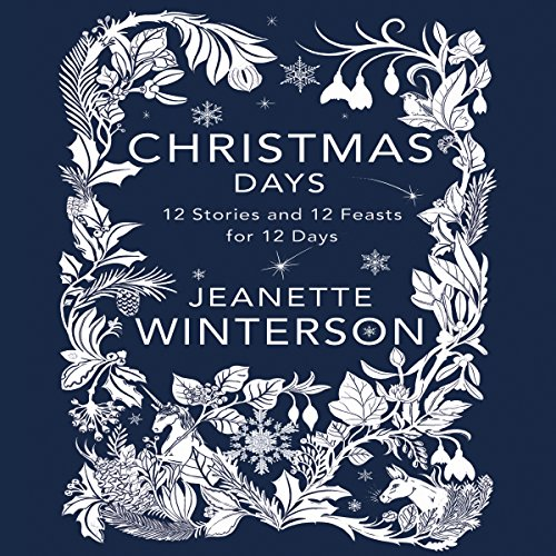 Christmas Days cover art