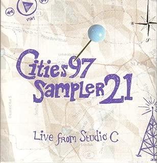 cities 97.1 sampler