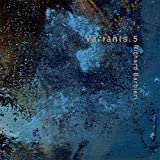 Barbieri,Richard: Variants 5 [Vinyl LP] (Vinyl (Live))