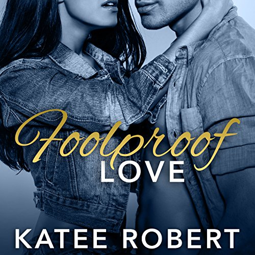 Foolproof Love audiobook cover art