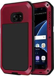 Best cool phone cases for galaxy s7 Reviews