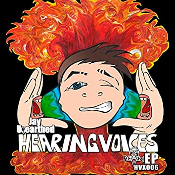 Hearing Voices EP