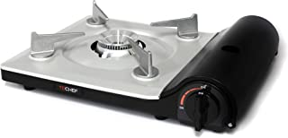 TECHEF - AGNI Portable Butane Gas Stove Burner, Made in Korea