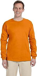 Gildan Men's Ultra Cotton Long Sleeve T-Shirt, Style G2400