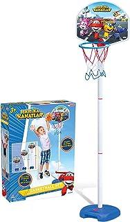 Dede Harika Kanatlar Ayaklı Basketbol Potası