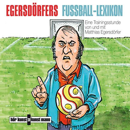 Egersdörfers Fußball-Lexikon Titelbild