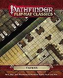 Pathfinder Flip-Mat Classics: Tavern