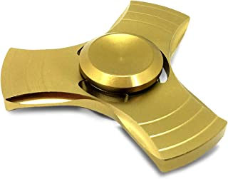 Spinners Metal Finger Toy, Gold
