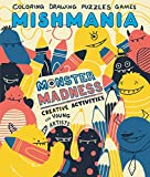 Monster Madness (Mishmania)