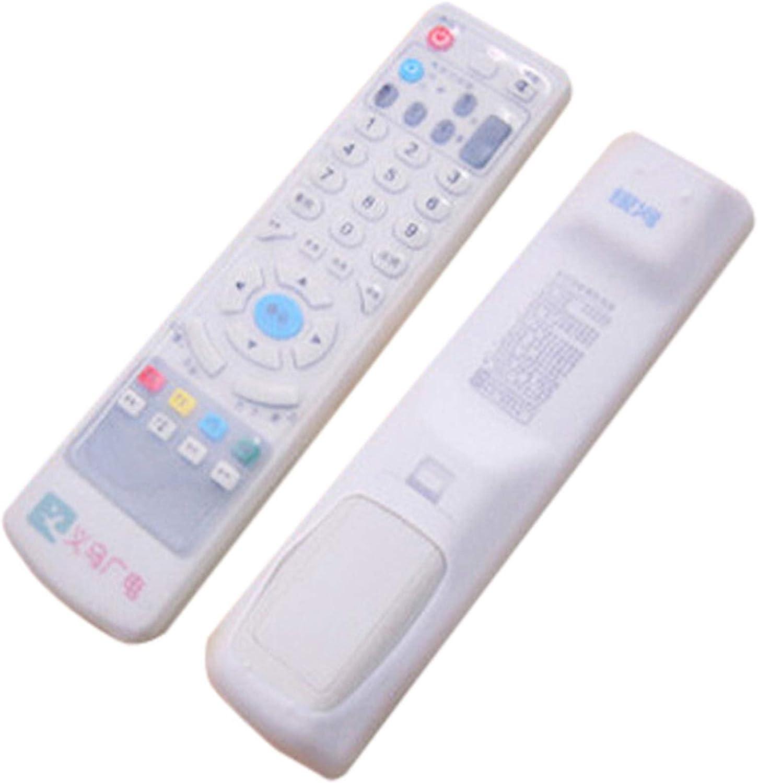 LXQS Remote Control Max 60% OFF Set Anti-Du Waterproof TV Max 59% OFF