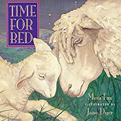 Time for Bed: Plus a list of all time favorite children's books, includes a free file