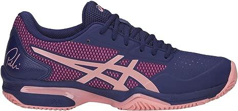 ASICS Chaussures Femme Gel-Lima Padel 2: Amazon.es: Deportes ...