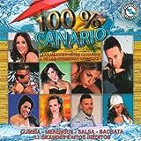 100% Canario. Las Mejores Voces Canarias de las Orquestas Gallegas