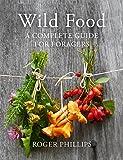 Phillips, R: Wild Food