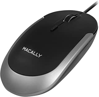 macally mouse not working
