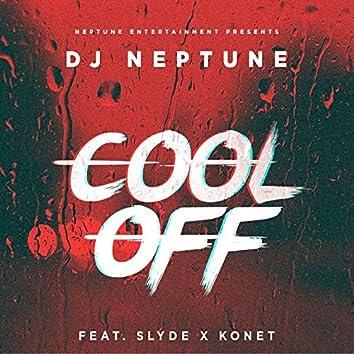 Cool Off (feat. Slyde, Konet)