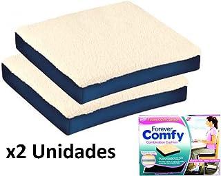 Cojin de gel confort fushion 2X en promoción