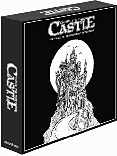 Asmodee Escape The Dark Castle