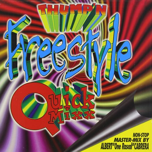 Thump'n Freestyle Quick Mixx